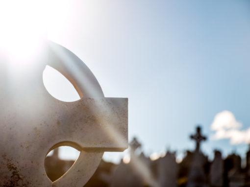 Trauer- und Gedenkfeier